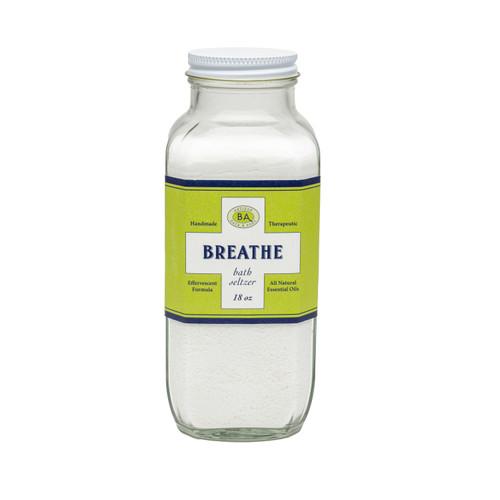 BREATHE Bath Seltzer