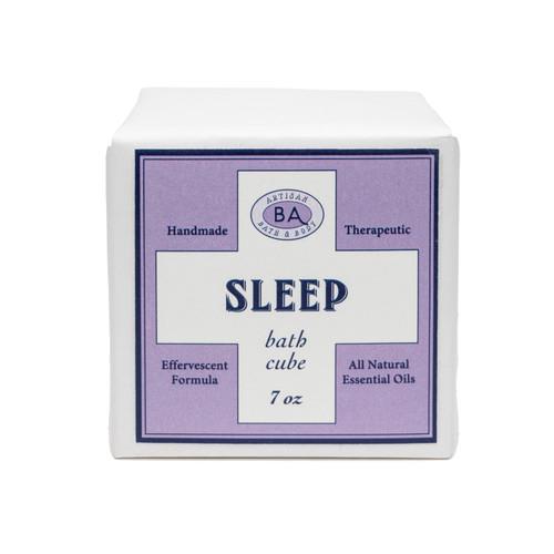 SLEEP Effervescent Cube