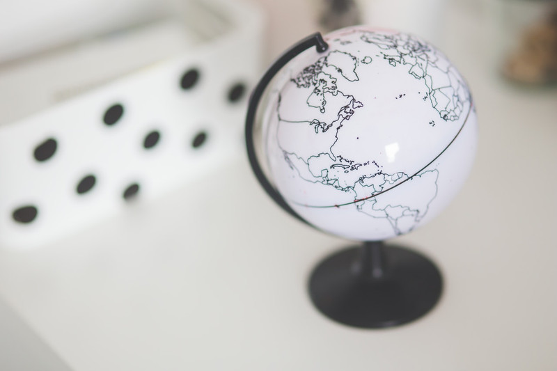Exfoliation Practices from 'Round the World