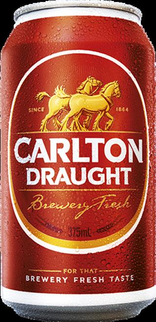 Carlton Draught 6 pack