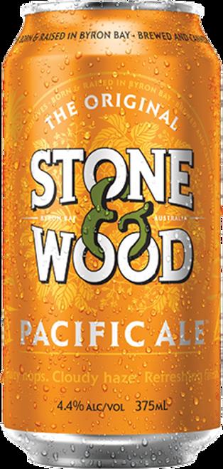Stone & Wood 4 pack