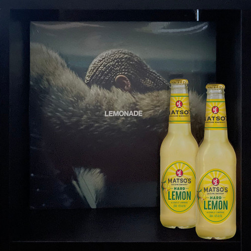 Beyonce - Lemonade & Matso's Hard Lemon