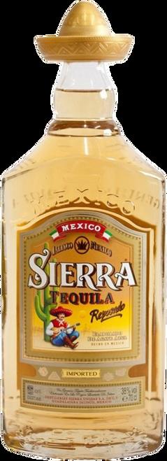 Sierra Tequila Reposado 700mL