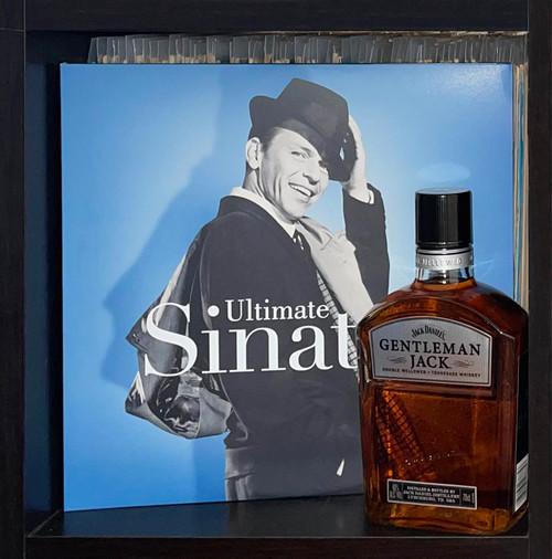 Ultimate Sinatra & Gentleman Jack