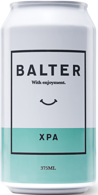 Balter XPA (4 Cans)