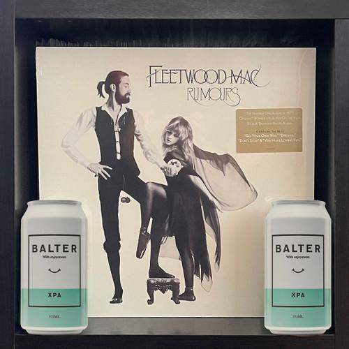 Fleetwood Mac Rumours & Balter XPA