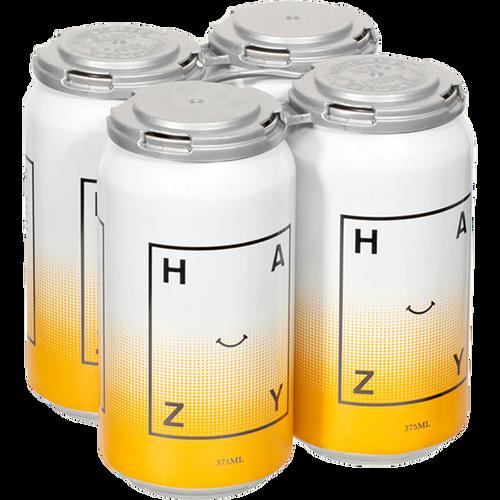 Balter Hazy IPA (4 Cans)