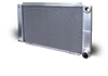 Afco 80122N Aluminum Asphalt Modified Radiator 15 X 27 Inch