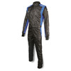 IMPACT RACING Suit, Racer 2020, Driving, 1 Piece, SFI 3.2A/5, Double Layer, Nomex