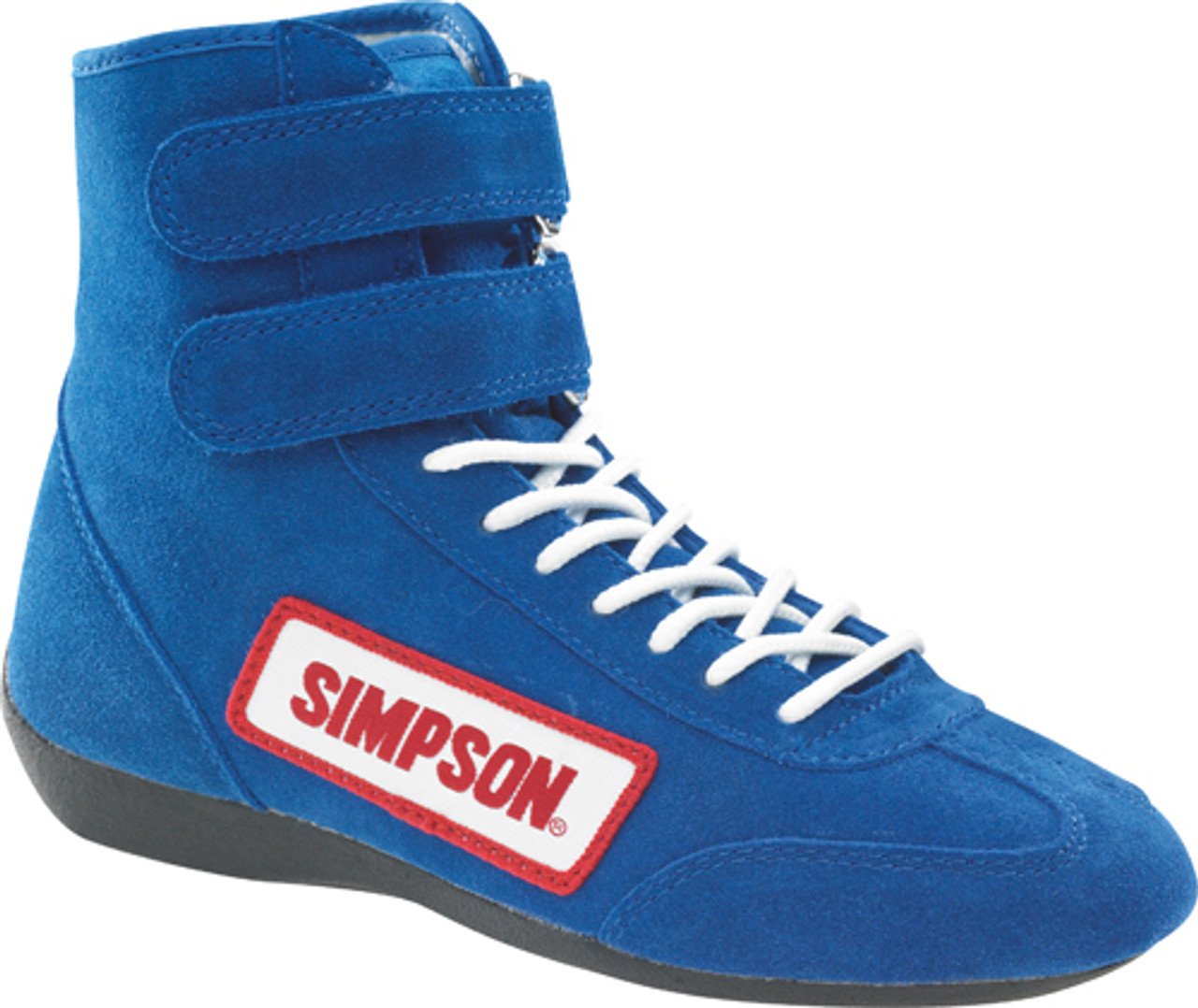 Simpson High Top Driver Shoes - SIM28000