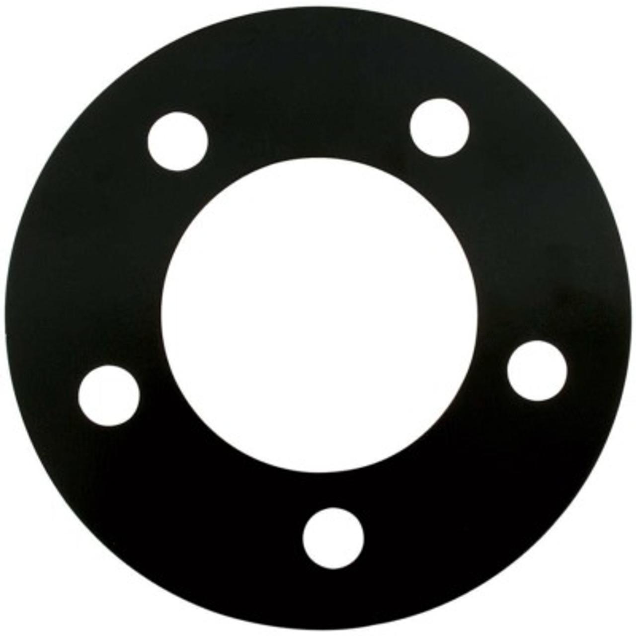 Allstar 5X5 Wheel Spacers - Steel