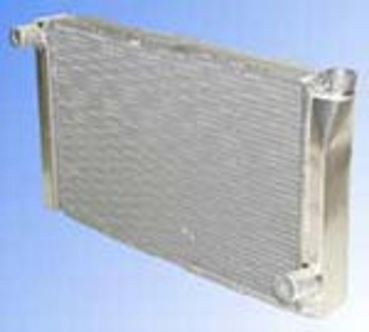 Howe Aluminum Radiator 342AA