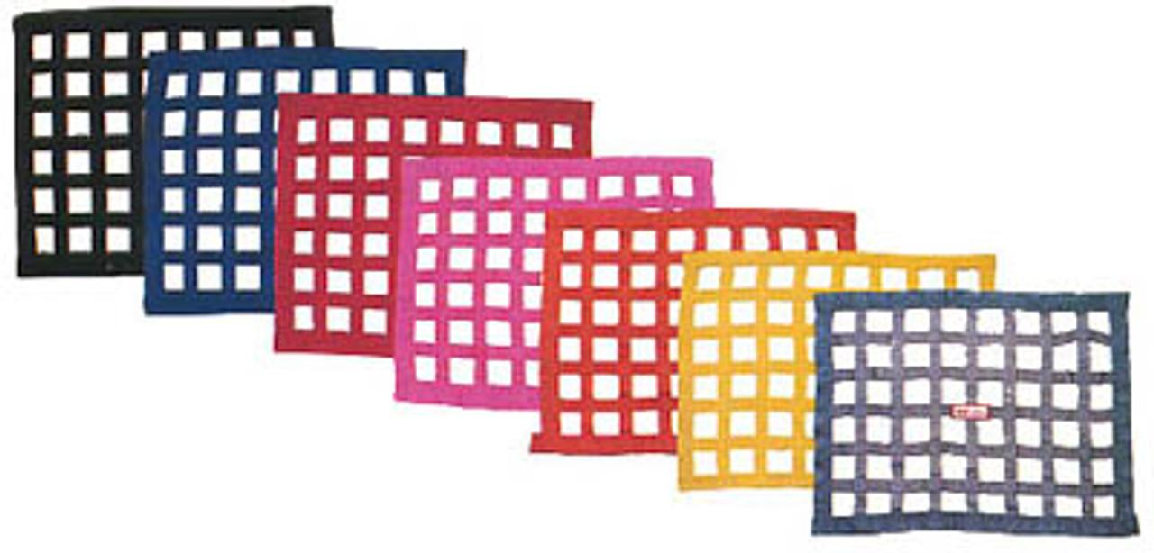 RJS Rectangular Window Nets