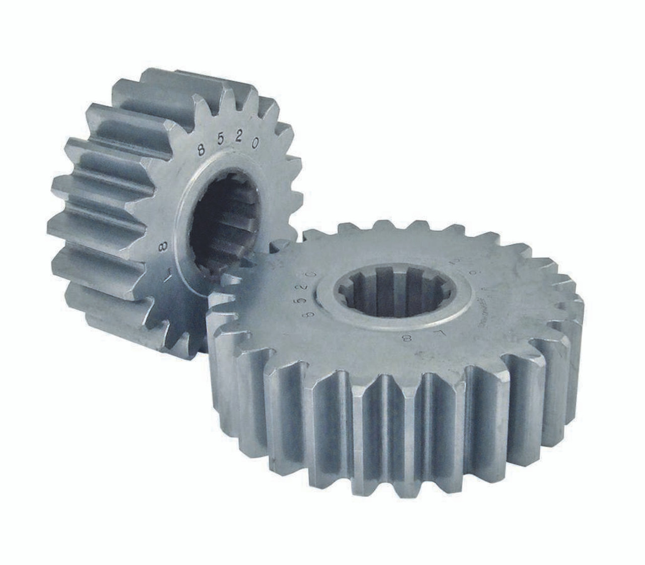Winters Quick Change Gears 10 Spline (8500 Series)