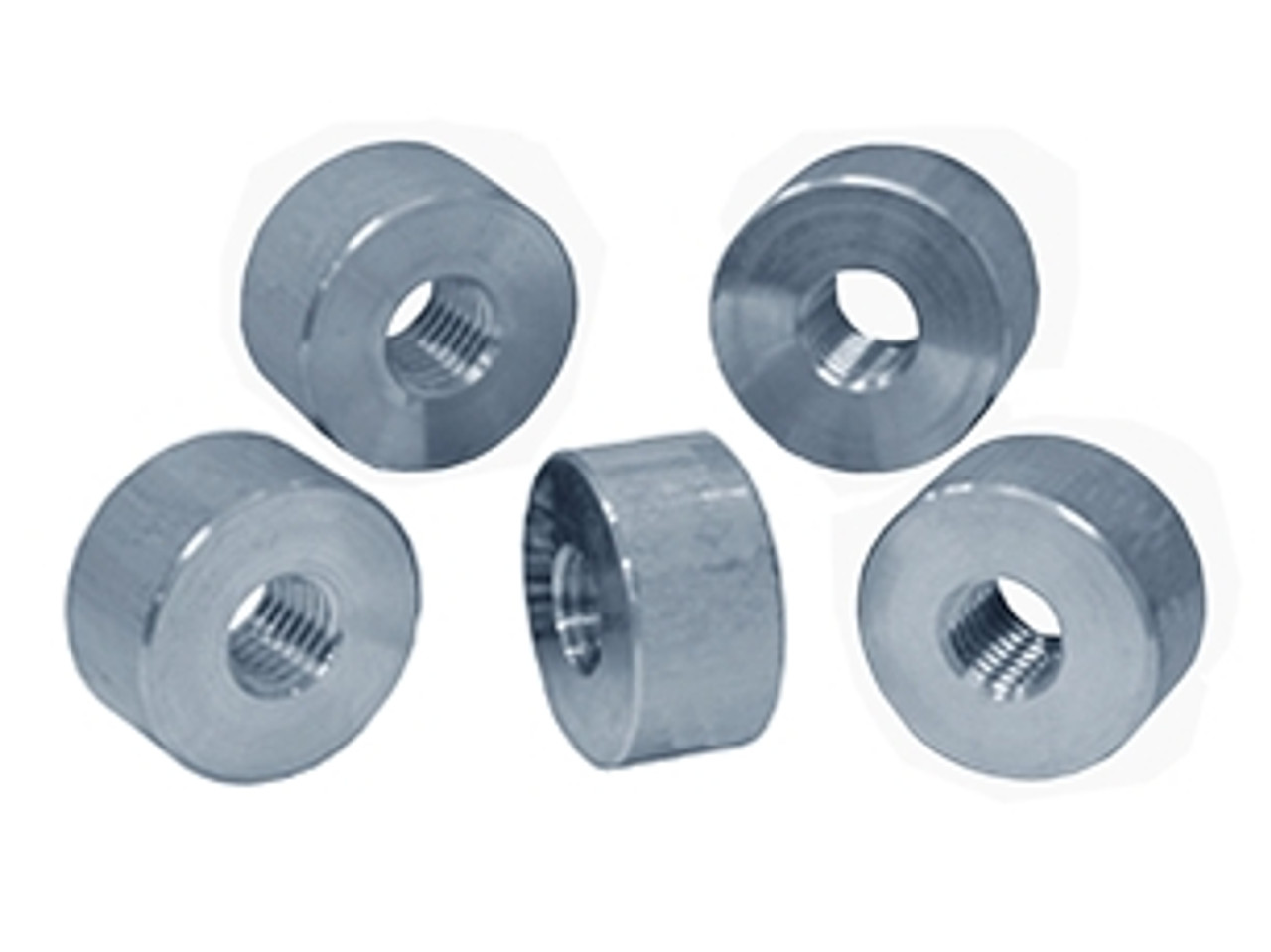 "Wheel Spacer, Wide 5, 1/4"" (pkg of 5)"