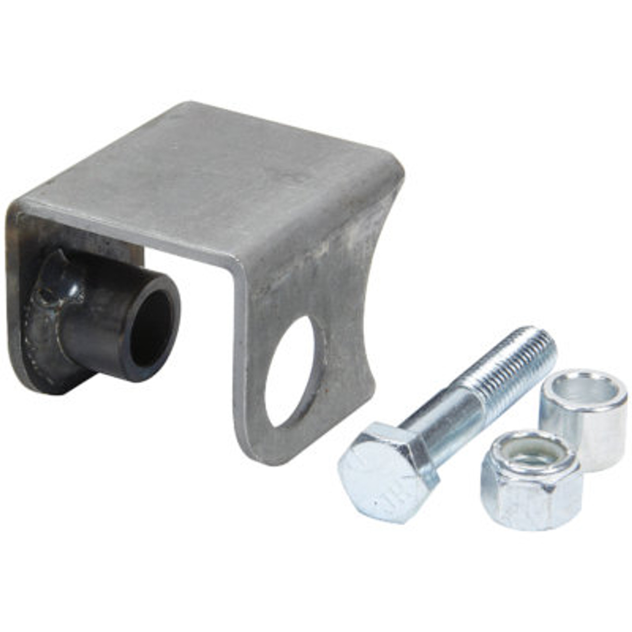 ALL60103 by ALLSTAR PERFORMANCE Shock Mount, Short Notched, Weld-On, Straight, Steel