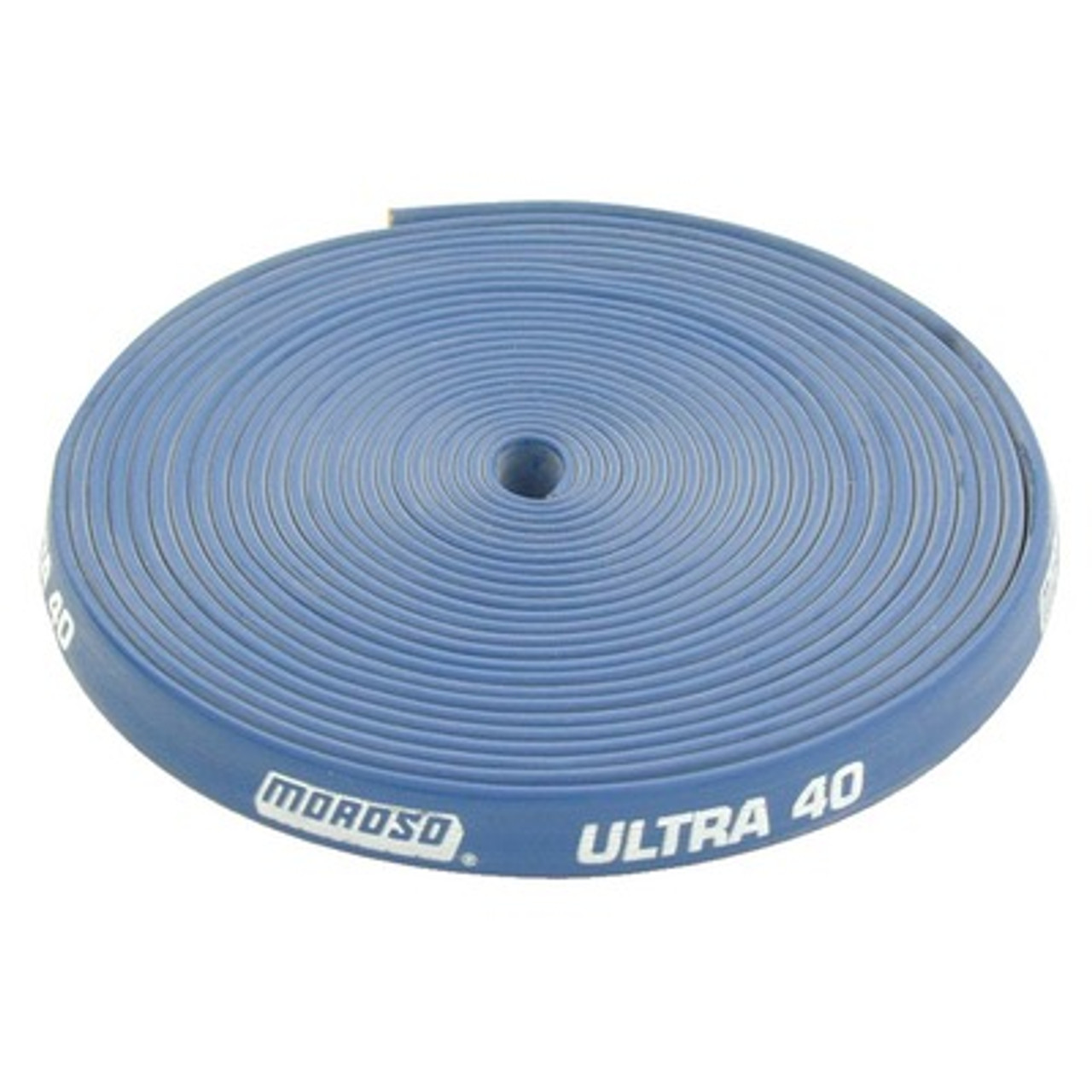 Moroso 72011 Insulated Wire Sleeve Ultra 40 - Blue - 25 Ft. Roll