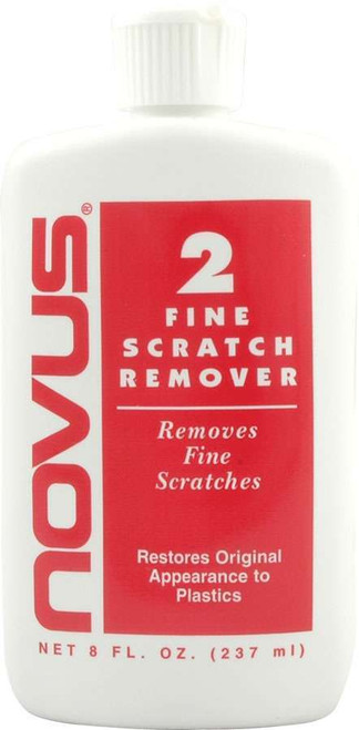 Novus Lexan Cleaners #1 #2 #3