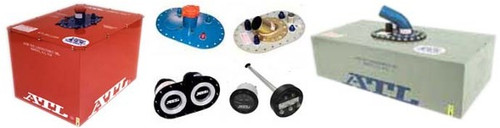 ATL Fuel Cells, Bladders and Parts - click for more info