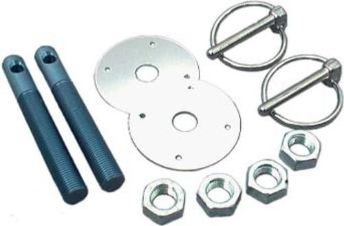 Allstar Hood Pin Kits and replacement parts - click for more info ALL18500 0