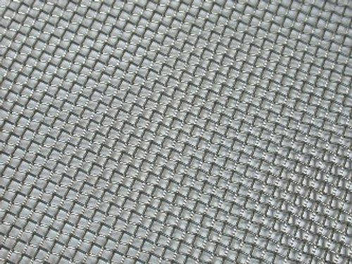 Allstar Stainless Wire Screen 3/16 or 1/8
