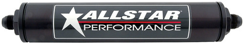 Allstar Inline Fuel Filters - click for more info