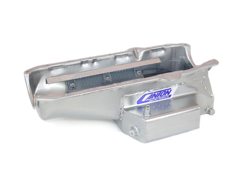 Canton Oil Pan 11-102T