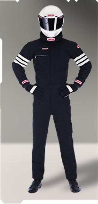 Simpson Driver's Suit - STD 2-Layer (.19) SIM0402