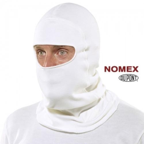 Simpson Head Socks Nomex or CarbonX -SIM23000W or SIM23000BK and SIM23000C