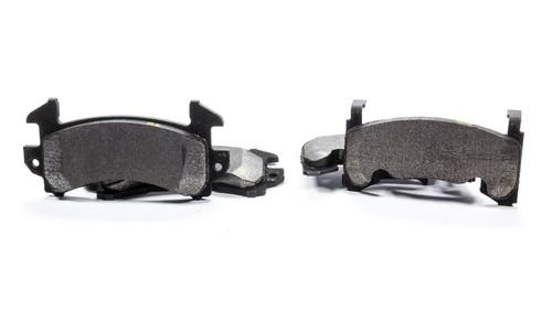 Performance Friction BRAKE PADS METRIC GM - PFR0154-01-14-44