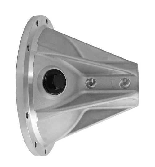 Winters 1663-01B Alum 6-rib bell, right w/insp. plug