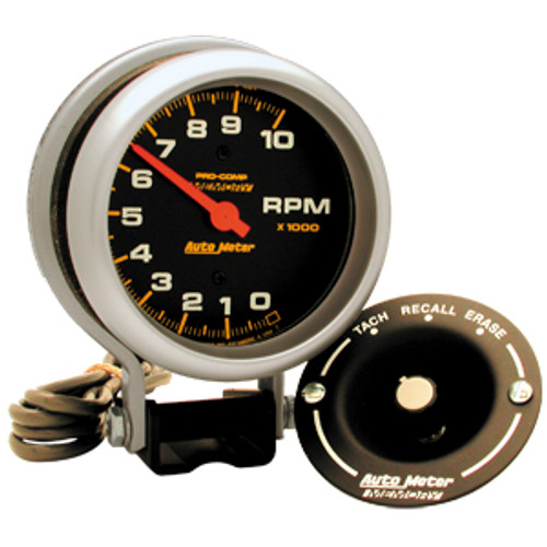 Autometer Pro Comp Tachometer -ATM6601 - click for more info