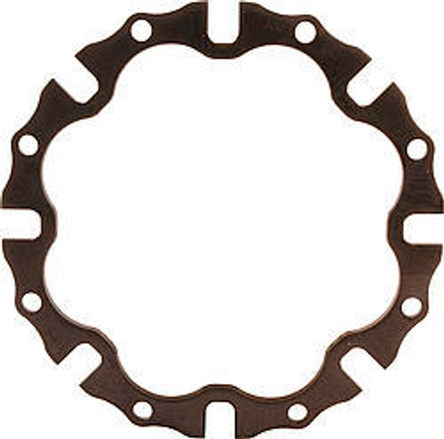 Dynamic Rotor Adapter, 8x7.00BC,8x7.00BC Wide 5 Hub