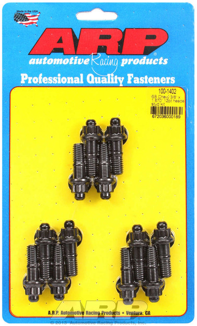 Header Stud Kit-ARP100-1402