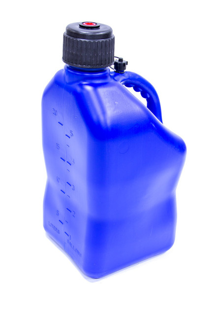 VP Fuels 5 Gallon Motorsport Container - Square