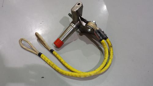 Dual Nascar Modified Wheel Tether (2019) - AMMD-103R2