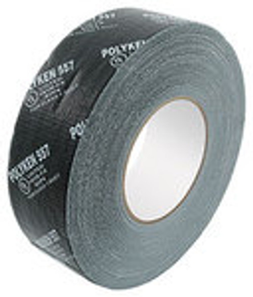 "Airbox Tape - 2""X180"" Black - ALL14272"