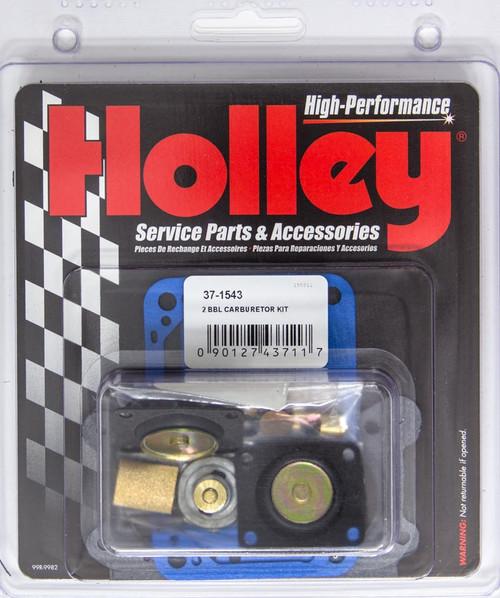 Holley Carburetor Rebuild Kit - Fast Kit - Holley 2300 Carburetors HLY37-1543