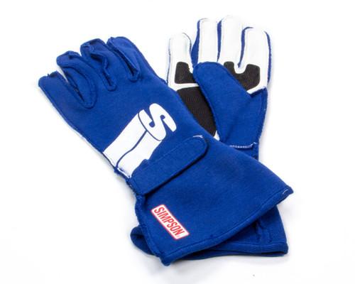 Simpson Impulse Driving Glove