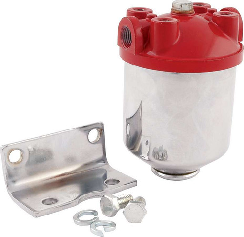 Allstar Canister Fuel Filter Assembly - ALL40250