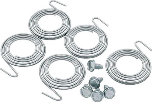 Glueless Lug nuts - 5/8 - SPECIFY COARSE OR FINE