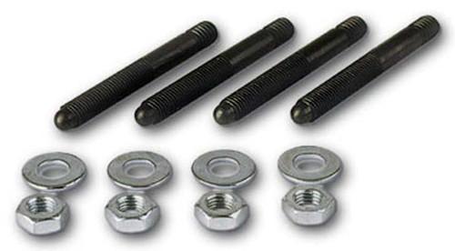 Moroso 37961 Carburetor Stud Kit, Bullet Nose, 5/16-18 and 5/16-24 in Thread, 3.500 in Long