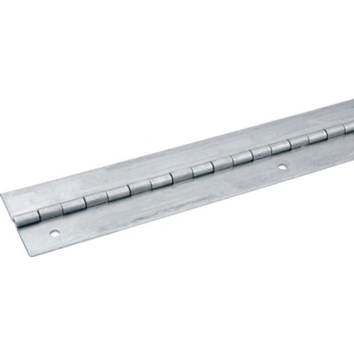 ALL23127 by ALLSTAR PERFORMANCE Hinge, Low Profile, 72 in Long, Aluminum