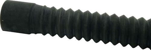 ALL30208 by ALLSTAR PERFORMANCE Radiator Hose, Upper, 1-1/2 in ID, 20 in Long, Rubber, Black, Each