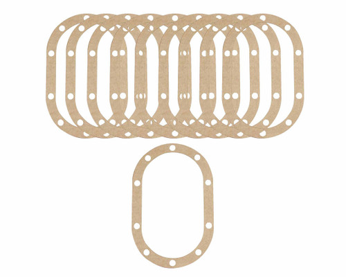 Allstar 72050-10 Differential Cover Gasket, Paper, Quick Change, Set of 10