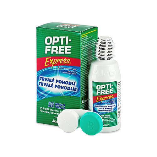 Opti-Free Express (120ml)