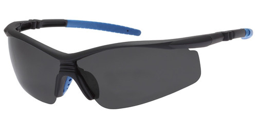 3. Black Blue