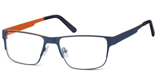 1. Blue Orange