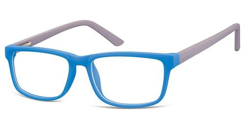 2. Grey Blue