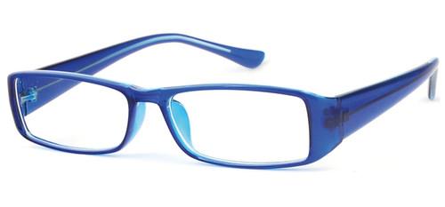 1. Blue